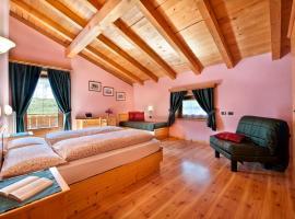 Appartamenti Duc De Rohan, Livinjo