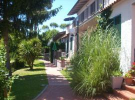 Residence Al Lago, Castiglione del Lago