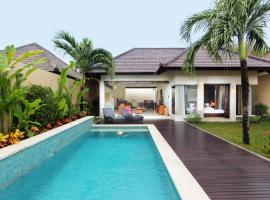 RC Villas Bali