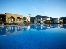 Porto Kea Suites, Korissia