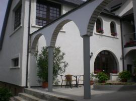 Bellavilla, Vílnius