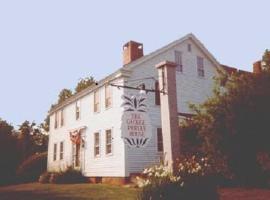 George Perley House B&B, Gray