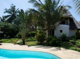 Ferienvilla Kenia-Dream, Galu