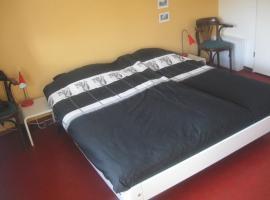 Bed and Breakfast de Roskam, Weesp