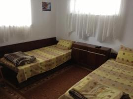 Savovi Guest Rooms, Varshets