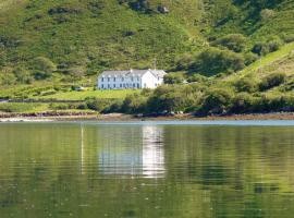 Waterfront Rest B&B, Clifden