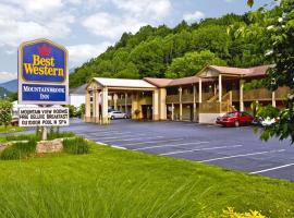 Best Western Mountainbrook Inn Maggie Valley, 매기 벨리