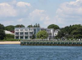 The Harborfront Inn, Greenport
