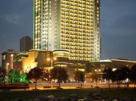 Songjiang New Century Grand Hotel Shanghai