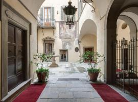 Accommodation in Florence, Florenz