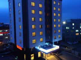 Platinum Hotel, Ulaanbaatar