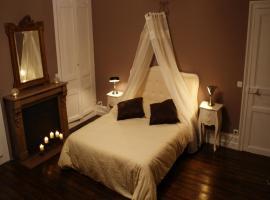 Chambres d'hôtes Obeaurepere