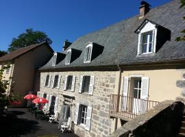 L'Enclos du Puy-Mary, Mandailles