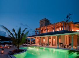 The Majlis Resort, Lamu