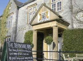Devonshire Arms, Langport