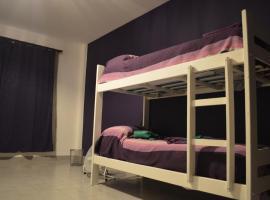 D-Gira Hostel Jujuy, San Salvador de Jujuy