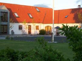 Lillevang Apartments, Billund