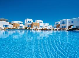 Chora Resort Hotel & Spa, Chora Folegandros