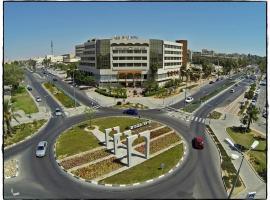 Inbar Hotel, Arad