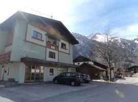 Haus Thomas, Längenfeld