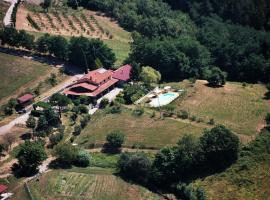 Agriturismo Selvapiana, Cantagallo