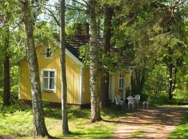 Tammiston Tila Cottages, Naantali