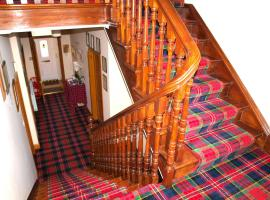 Knight's Rest Guest House, Airdrie