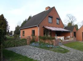 Villa Bijenhof, Varsenare