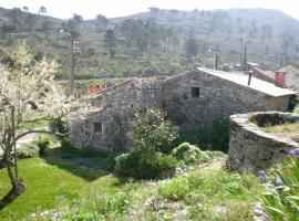 Casa da Ti Galinha, Porto de Mós