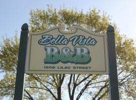 Bella Vista Bed & Breakfast, Creston