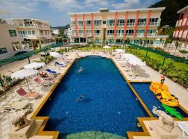 Trend Kamala Resort, Kamala Beach
