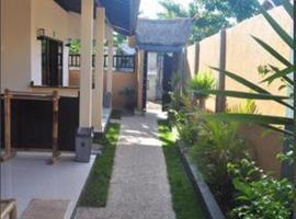 Meisya Cottage