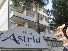Hotel Astrid, Cervia
