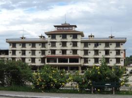 Hotel Beira Rio, Brusque