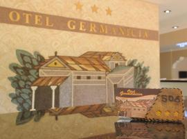 Hotel Germanicia, Kahramanmaras