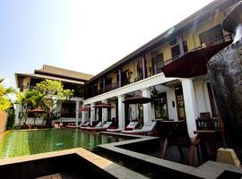 The Balcony Chiang Mai Village, Chiang Mai