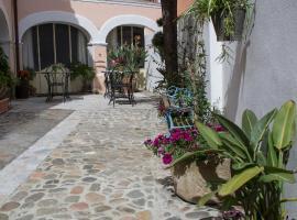 B&B Casa Licheri, San Vito