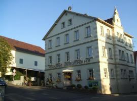 Staffelsteiner Hof, Bad Staffelstein