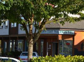 North Coast Trail Backpackers Ltd, Port Hardy