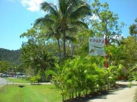 Kipara Tropical Rainforest Retreat, Airlie Beach