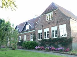 Lindebo Guest House, Gadbjerg