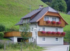 Ferienhaus Leeb, Patergassen