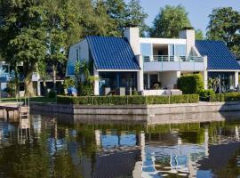 Amsterdam / Loosdrecht Rien van den Broeke Village, Loosdrecht