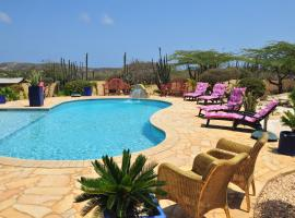 Paradise Villas & Apartments, Oranjestad