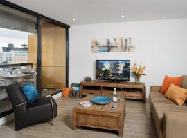 Park Avenue - IKON Glen Waverley, Glen Waverley
