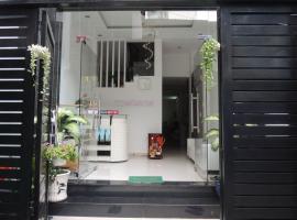 Saigon Inn