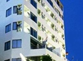 Nice Beach Hotel, Ban Phe