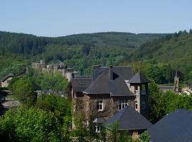 Hotel La Ferronniere, Bouillon