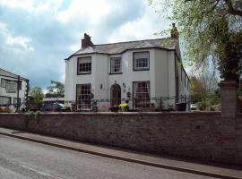Bongate House, Appleby