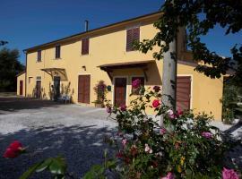 B&B Casale Le Rose, San Giuliano Terme
